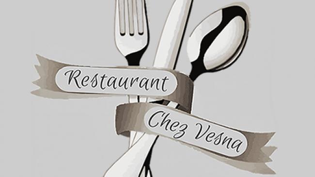 """Restoran """"Kod Vesne"""""""
