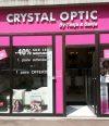 Crystal Optic – By Tanja & Sanja