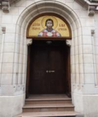 Crkva Svetog Save