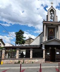 Crkva Svete Petke – Bondy